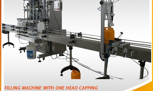 Mengisi Peralatan Jenis Mesin Pengisian Cecair Lisan Dengan Harga Rendah