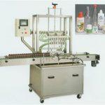 China Top Quality Gravity Type Liquid Filling Machine