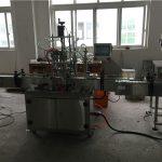 Mesin Pengisian Liquid Piston Automatik 50ml hingga 1L