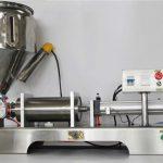 Mesin Kawalan Jam Buah Campuran Semi-Automatik Berkualiti Tinggi Dengan CE GMP